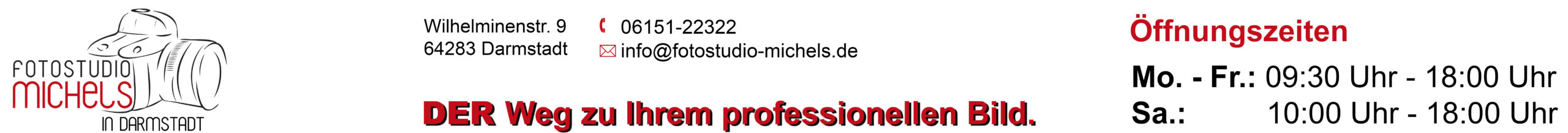 Fotostudio Michels